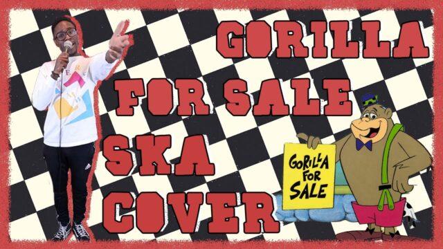 Skatune Network - Gorilla 4 Sale
