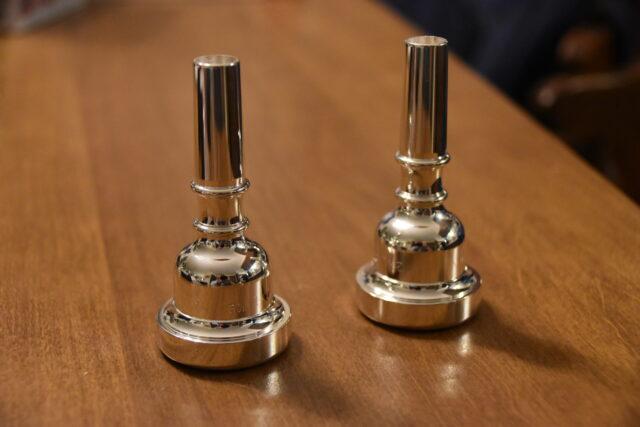 Hammond Design Mouthpieces