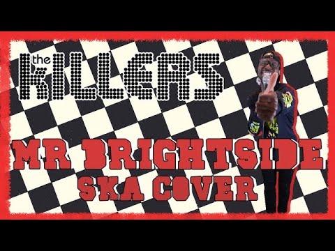 Skatune Network - Mr. Brightside Ska Cover