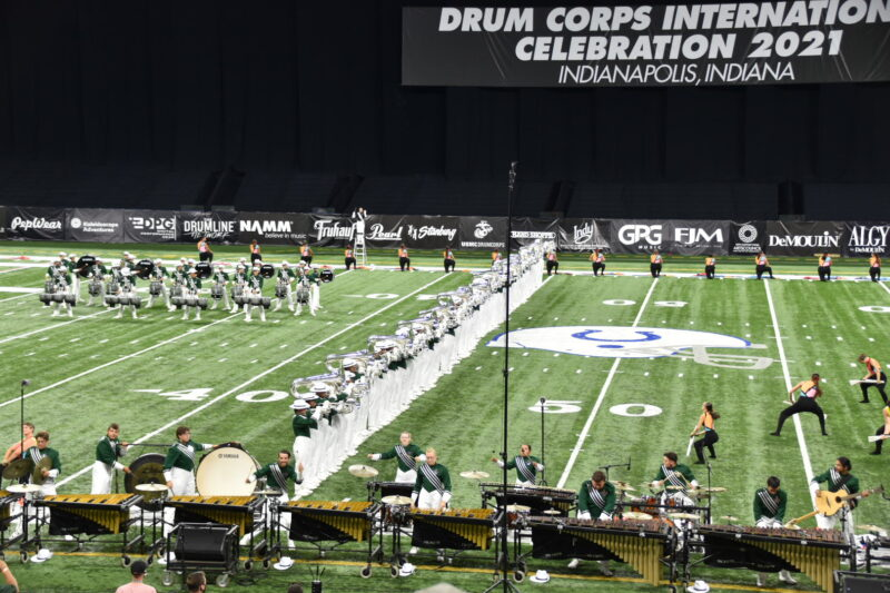 2021 Madison Scouts